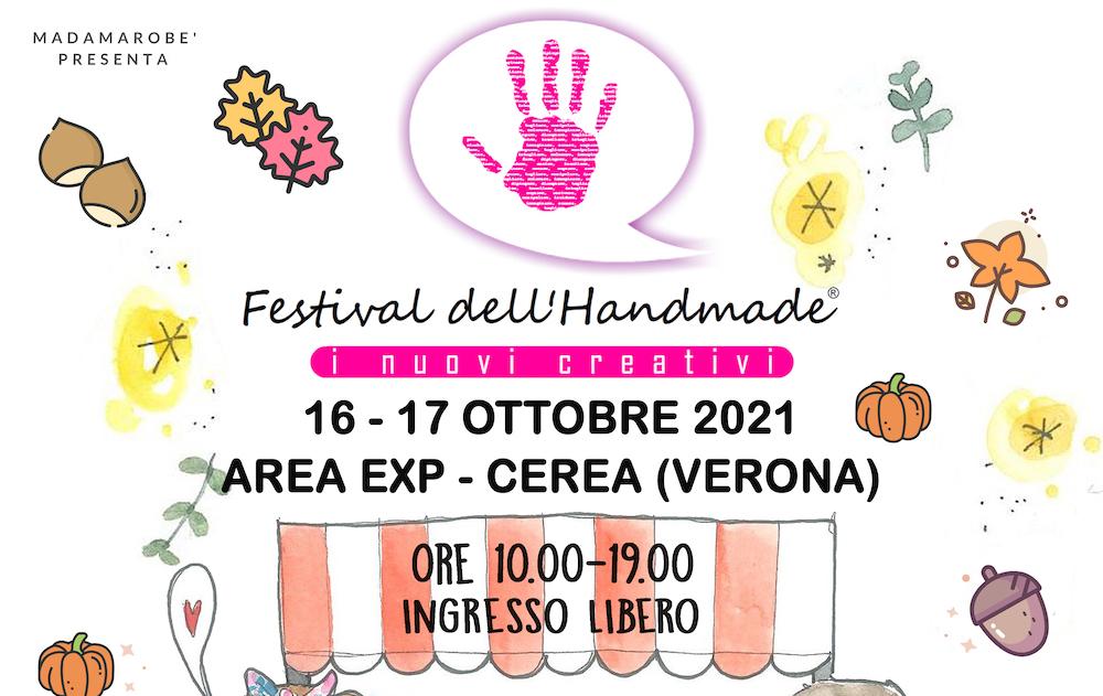 Festival Handmade Cerea