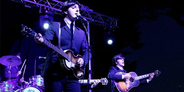 Beatbox Revolution – The Beatles Musical al Teatro Nuovo