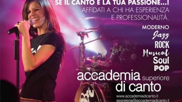 Accademia Superiore di Canto