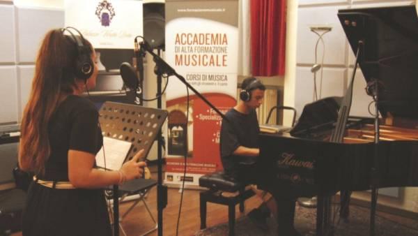 Accademia di Alta Formazione Musicale