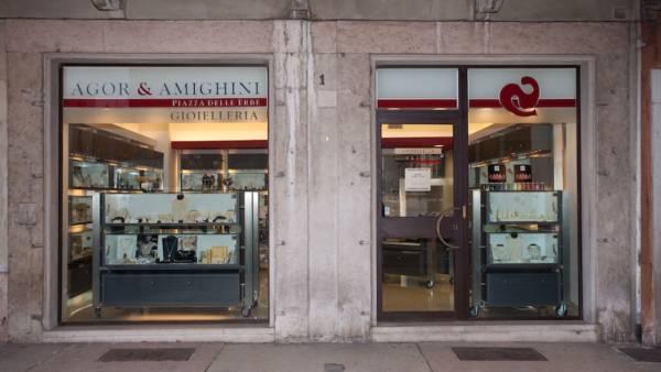 Gioielleria Agor & Amighini
