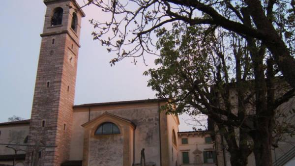 Pieve di Arbizzano