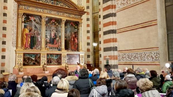 Associazione Chiese Vive