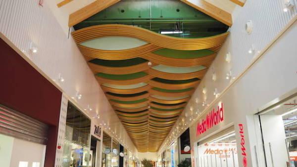 Centro Commerciale Auchan – Porte dell'Adige