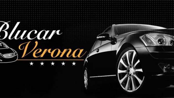 Blu Car Verona