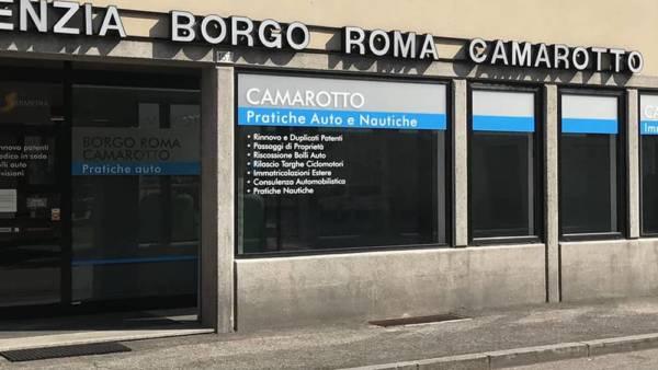 Gruppo Camarotto