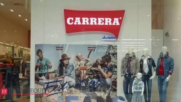 Carrera Store