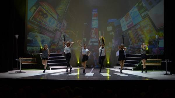 Centro Danza Elisa Gregori