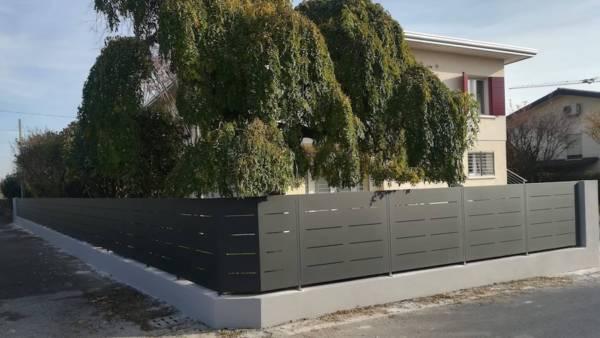 CMC Verona – Carpenteria Metallica, recinzioni e cancelli