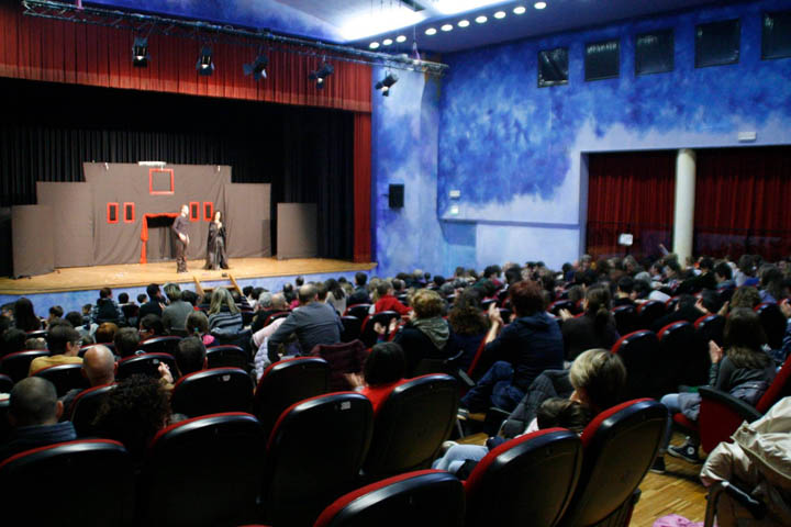 Dim Teatro Comunale Diego Martinelli