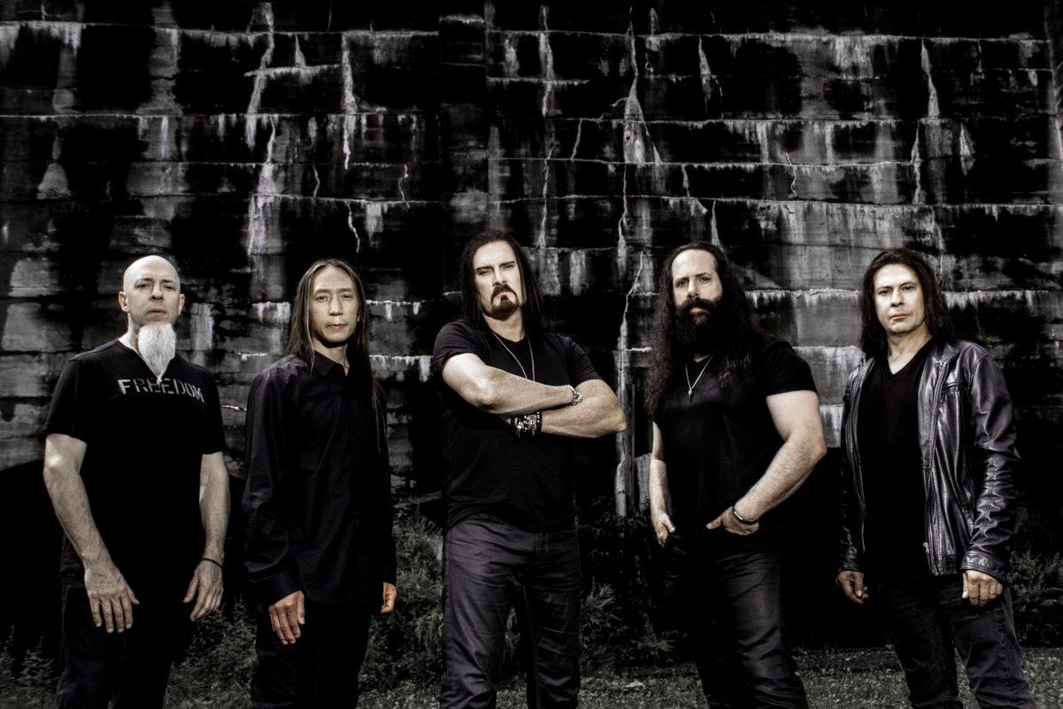 Annunciati i Dream Theater al Castello Scaligero di Villafranca