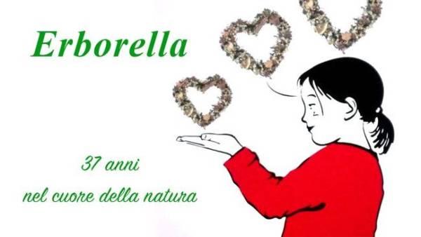 Erborella di Filippini Ornella