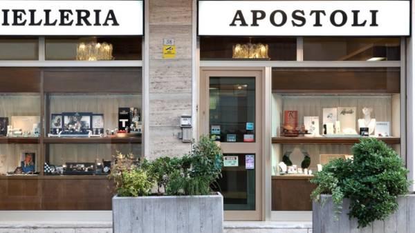 Gioielleria Apostoli