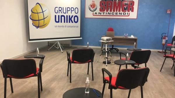 Gruppo Uniko srl