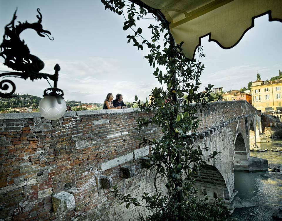 Ristorante Ponte Pietra