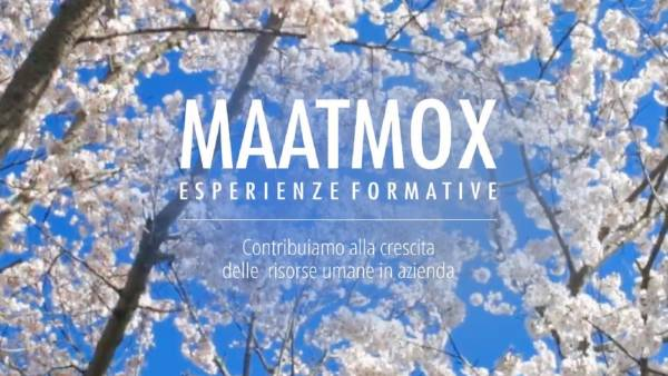 Maatmox Eventi Formativi