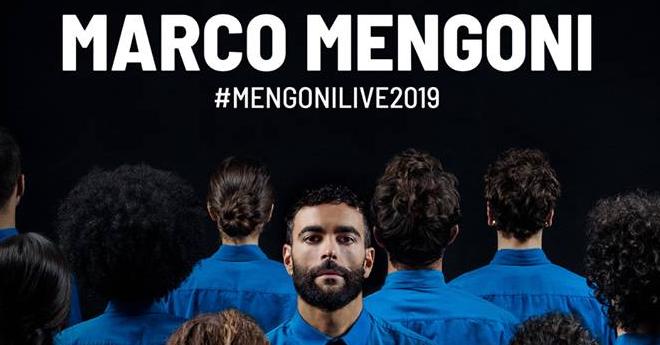 Marco Mengoni raddoppia la data all'Arena di Verona