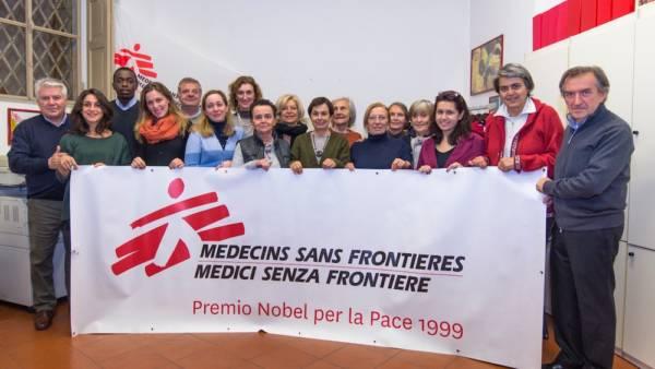 Medici Senza Frontiere Onlus – Gruppo di Verona