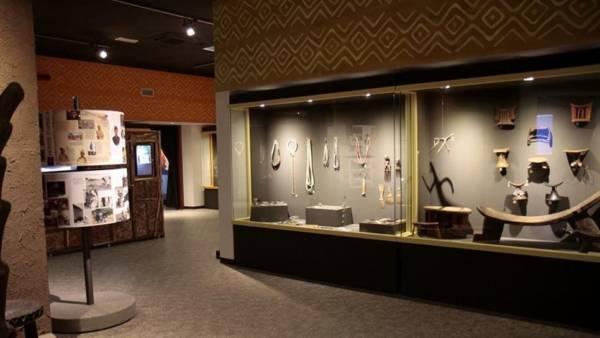 Museo Africano di Verona