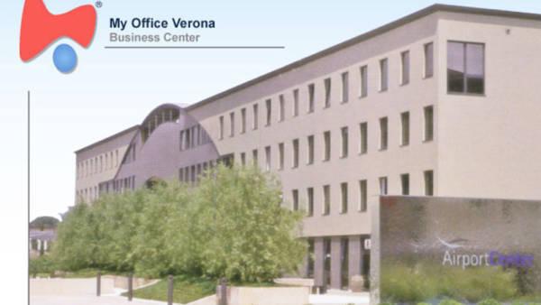 My Office Verona – Business Center