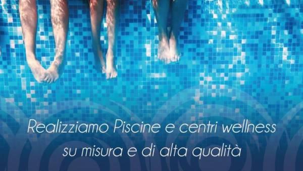 New Service Srl Piscine & Wellness