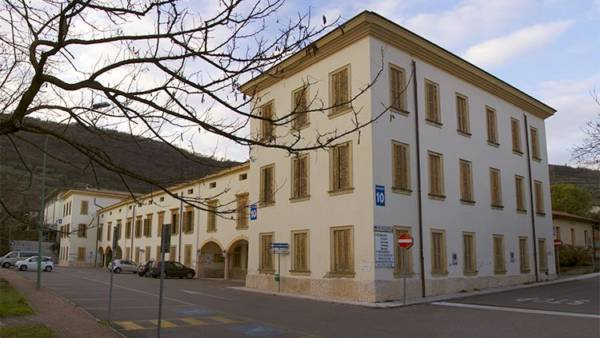 Ospedale di Marzana