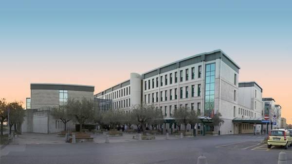 Ospedale di San Bonifacio