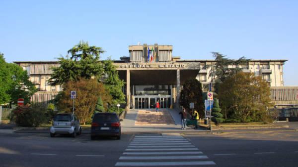 Ospedale di Bovolone