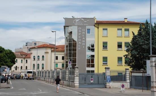 Ospedale di Bussolengo