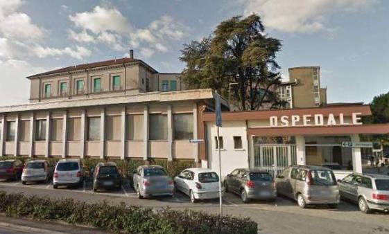 Ospedale di Isola della Scala