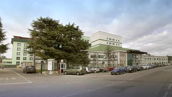 """Ospedale """"Magalini"""" di Villafranca"""