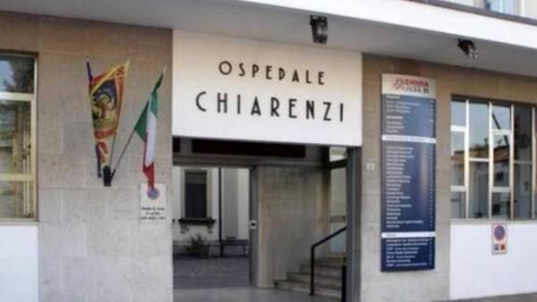 Ospedale Chiarenzi di Zevio
