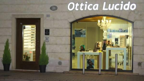 Ottica Lucido