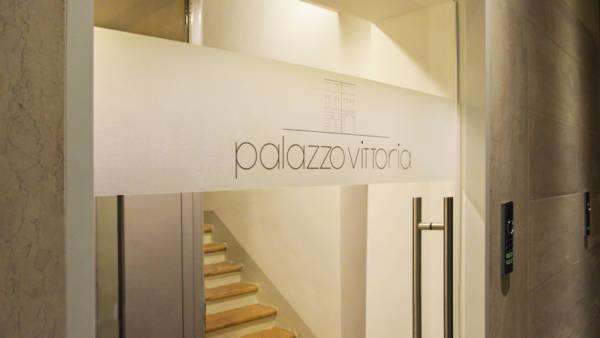 Palazzo Vittoria – Affitto Uffici a Villafranca