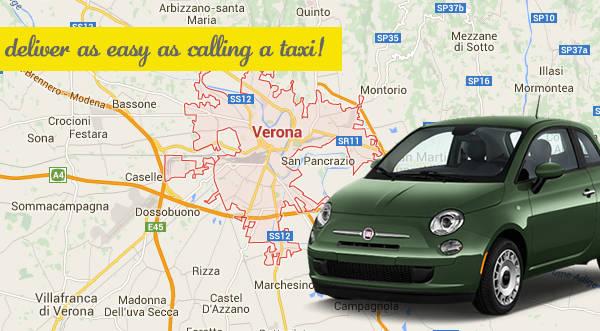 Autonoleggio Verona Rent a Car