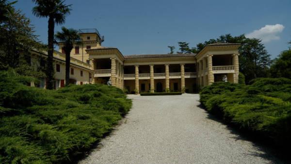 Villa Santa Sofia