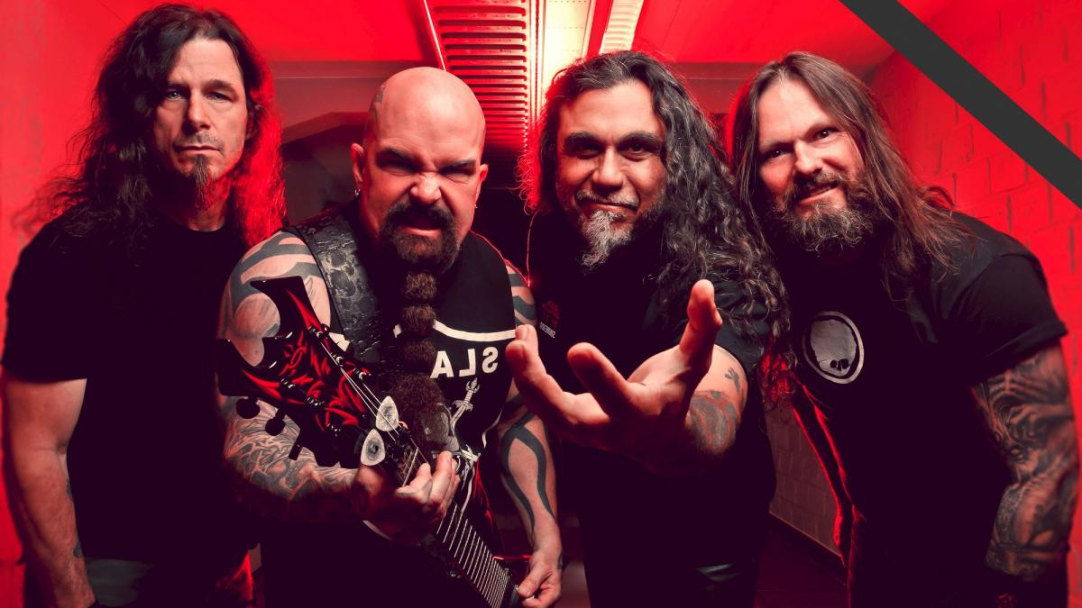 "Slayer saranno gli headliner dell'ultimo giorno di ""Rock The Castle"""