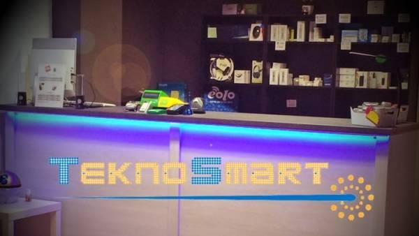 TeknoSmart