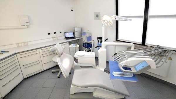 Studio Dentistico Dott. Valeria de Rossi