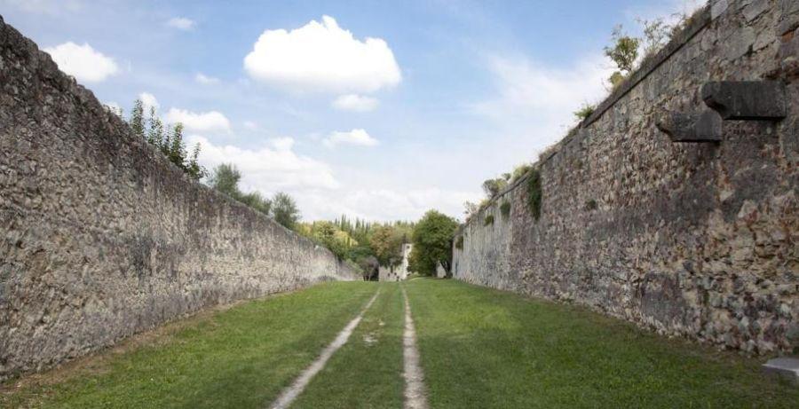 Parco delle mura e dei forti