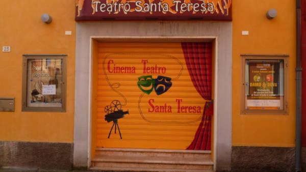 Teatro Santa Teresa