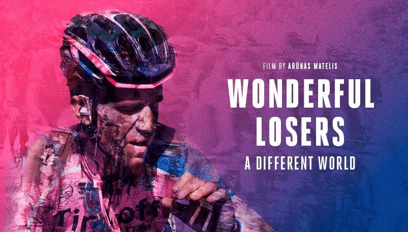 Wonderful Losers al cinema Aurora