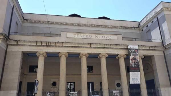 Teatro Nuovo di Verona
