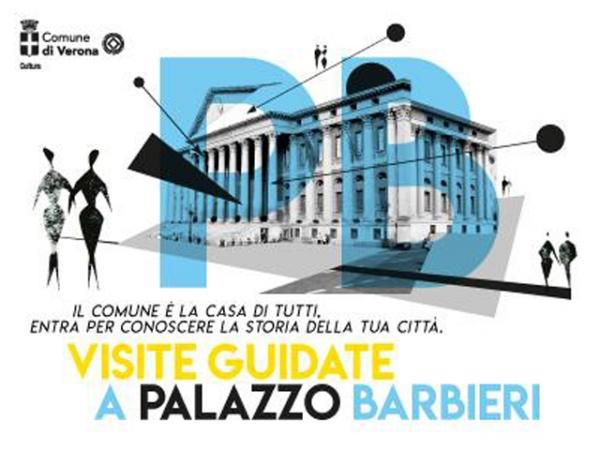 Proseguono le visite guidate a Palazzo Barbieri