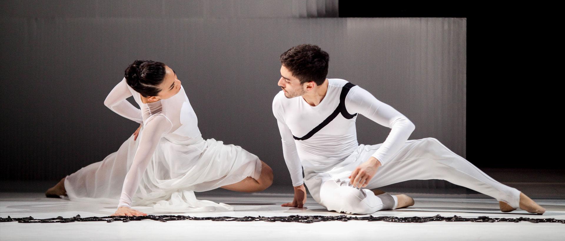 Lo spettacolo Carmen.maquia al Teatro Salieri di Legnago