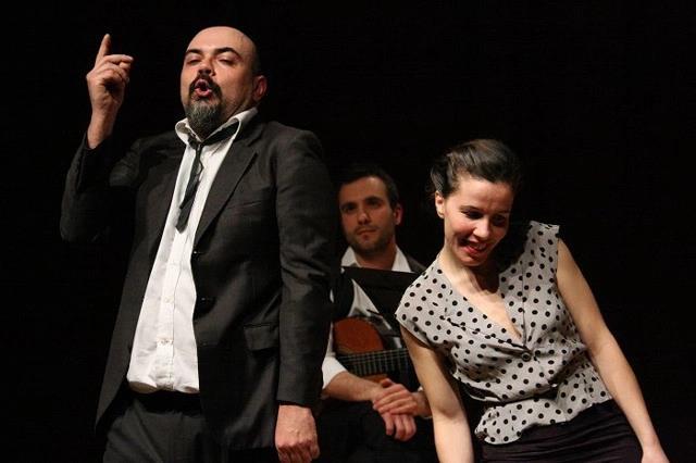 Garbatella. Viaggio nella Roma di Pier Paolo Pasolini al Teatro Laboratorio