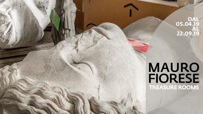 Ventisei caveau dei grandi musei italiani negli scatti di Mauro Fiorese