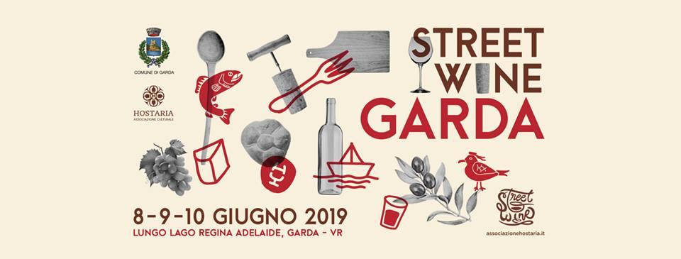 Street Wine Garda: torna l'evento di degustazione dei vini di Verona sul lungolago