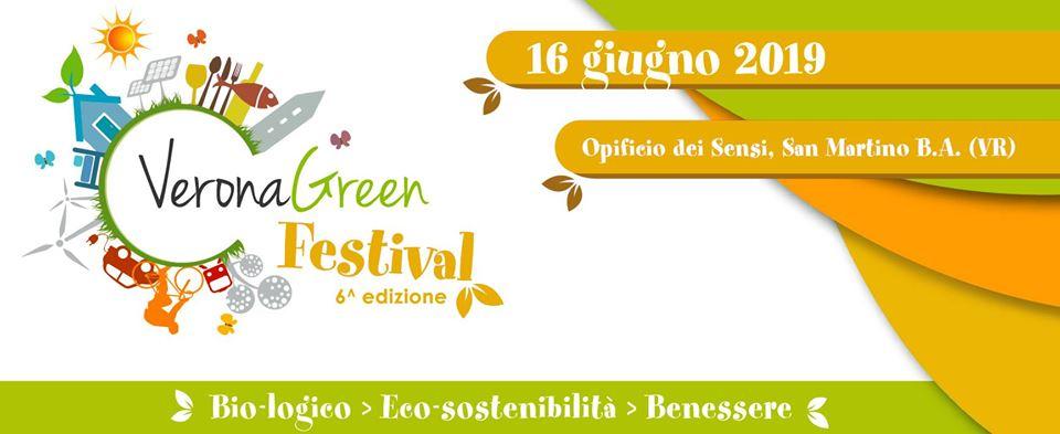 Torna il Festival Verona Green all'Opificio dei sensi