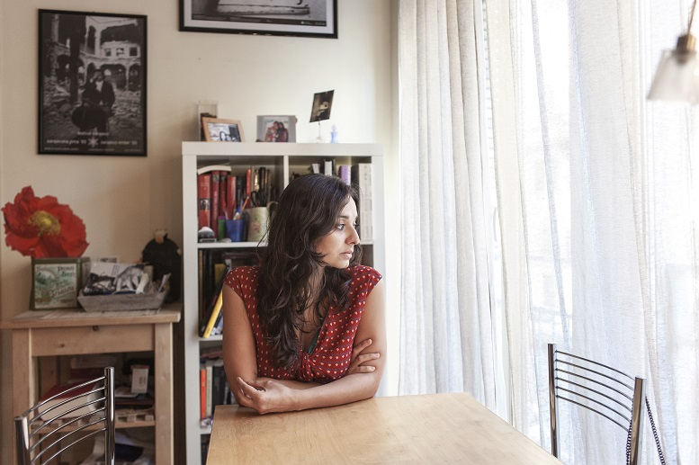 Rosella Postorino per Sorsi d'autore